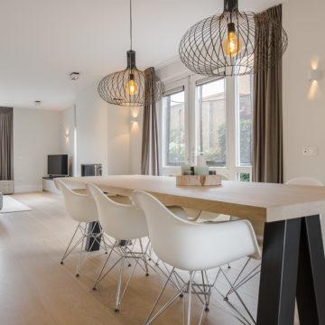 Project Interieurontwerp woonhuis Aalsmeer